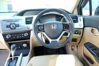 Honda: 2014 CIVIC 1.8 matic mobil gress TDP 5 JT aja GANNN (DSCF5168.JPG)