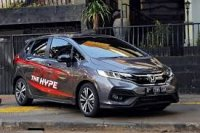 Jual promo honda jazz rs welly honda
