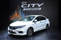 Jual promo honda city nik 2018 welly honda