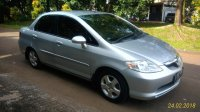 Jual Mobil Honda City Idsi MT 2005