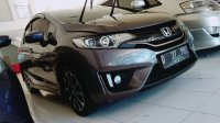 Honda: All New Jazz RS A/T 2016