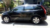 Honda CR-V: Jual CRV. 2008. Matic. 2000CC. Hitam (3.jpg)