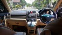 Honda CR-V: Jual CRV. 2008. Matic. 2000CC. Hitam (1.jpg)