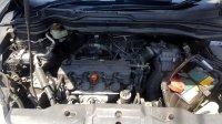 Honda CR-V: Jual CRV. 2008. Matic. 2000CC. Hitam (8.jpg)