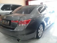 Honda: All New Accord VTi-L Tahun 2010 (belakang.jpg)