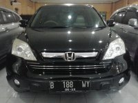 Honda CR-V: All New CRV 2.4 Tahun 2007 (depan.jpg)