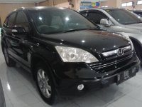 Honda CR-V: All New CRV 2.4 Tahun 2007 (kanan.jpg)