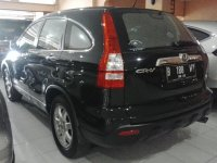 Honda CR-V: All New CRV 2.4 Tahun 2007 (belakang.jpg)