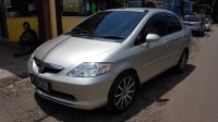 Jual Honda City 2003 Matic (kredit dibantu)