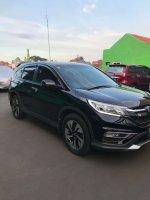 Jual Honda CR-V: CRV prestige 2.4 tahun 2015