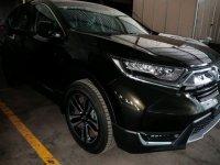 Jual Honda CR-V: CRV 1.5 TURBO PRESTIGE PAKET MUDIK RAMADHAN