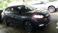Honda HR-V: HRV E CVT 2015 Gress 1ST Hand Dp Bisa Atur! (IMG-20180406-WA0141.jpg)