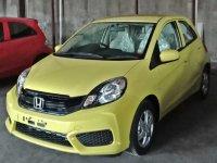 Honda Brio Satya: BRIO LIMITED EDITION WARNA KUNING PROMO RAMADHAN CICILAN TENANG (1523267620554.jpg)