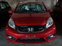 Honda: BRIO RS WARNA LANGKA PROMO RAMADHAN cicilan ringan (1523268777772.jpg)