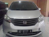 Jual Honda Freed Tahun 2009