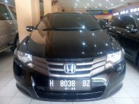 Jual Honda: All New City Tahun 2009