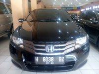 Honda: All New City Tahun 2009