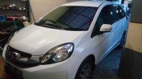 Jual Honda: Mobilio ECVT Prestige 2014