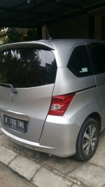 Jual Honda Freed E 1.5 A/T
