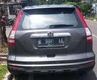 Honda CR-V: Jual mobil crv 2.4 abu2 2010 kondisi mobil sangat baik (20180409_063425.jpg)