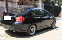 Dijual HONDA CITY 2013 (Sedan4.jpg)