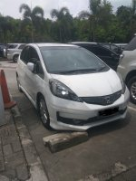 Di Jual Honda Jazz Rs 2013