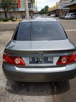 Jual Honda city 2006 langka km rendah