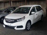 Jual Honda: Mobilio S mt HARGA SPESIAL LEBARAN