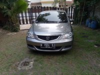 Jual honda city vtec matic th 2008 ciracas jaktim