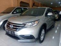 Honda CR-V: Grand New CRV 2.0 Tahun 2013