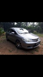 Jual Honda city 2008 AT IDSI