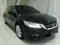 Jual 2013 Honda Accord 2.4 VTi-L Sedan (NEGO & SERIOUS ONLY!!!)