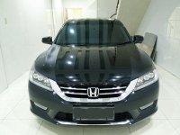 2013 Honda Accord 2.4 VTi-L Sedan (NEGO & SERIOUS ONLY!!!) (01 - All New Accord - Depan_resize.jpg)