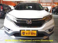 Jual CR-V: Honda Grand new CRV 2.4 AT 2015 Putih