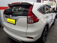 CR-V: Honda Grand new CRV 2.4 AT 2015 Putih (IMG-20180410-WA0006.jpg)