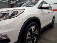 CR-V: Honda Grand new CRV 2.4 AT 2015 Putih (IMG-20180410-WA0008.jpg)