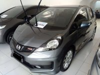Honda Jazz RS a/t 2014
