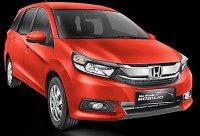 Jual Honda: Mobilio Promo DP 10jt