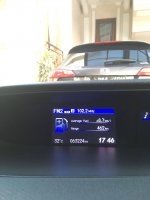 Jual Honda Civic 2013 1.8 at