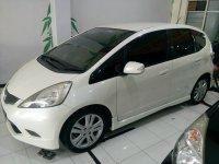 Jual Honda Jazz RS 2009 AT