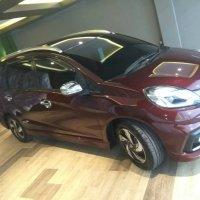 Jual Honda: Mobilio E prestige AT