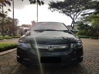 Jual Honda Odyssey 2.4 AT 2008 | Kece badai