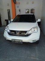 CR-V: Dijual Honda C-RV 2012 Istimewa sekali