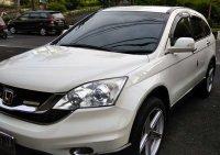 CR-V: Dijual Honda C-RV 2012 Istimewa sekali (IMG-20171210-WA0006.jpg)