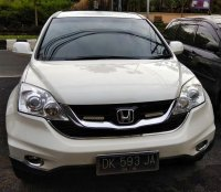 CR-V: Dijual Honda C-RV 2012 Istimewa sekali (IMG-20171210-WA0005.jpg)