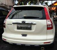 CR-V: Dijual Honda C-RV 2012 Istimewa sekali (IMG-20171210-WA0008.jpg)