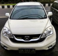 CR-V: Dijual Honda C-RV 2012 Istimewa sekali (IMG-20171210-WA0012.jpg)