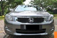 Jual Honda Accord 2.4 VTi-L AT 2010 | Cocok untuk Anda !