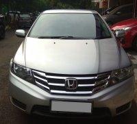 Honda City Silver Mulus Terawat (Picture1.jpg)