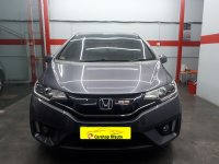 Jual Honda All new Jazz 1.5 RS automatic 2014 abu metalik